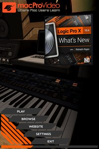 Whats New Course For Logic Pro X 10.4