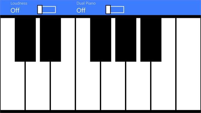 Get Piano HD Plus - Microsoft Store
