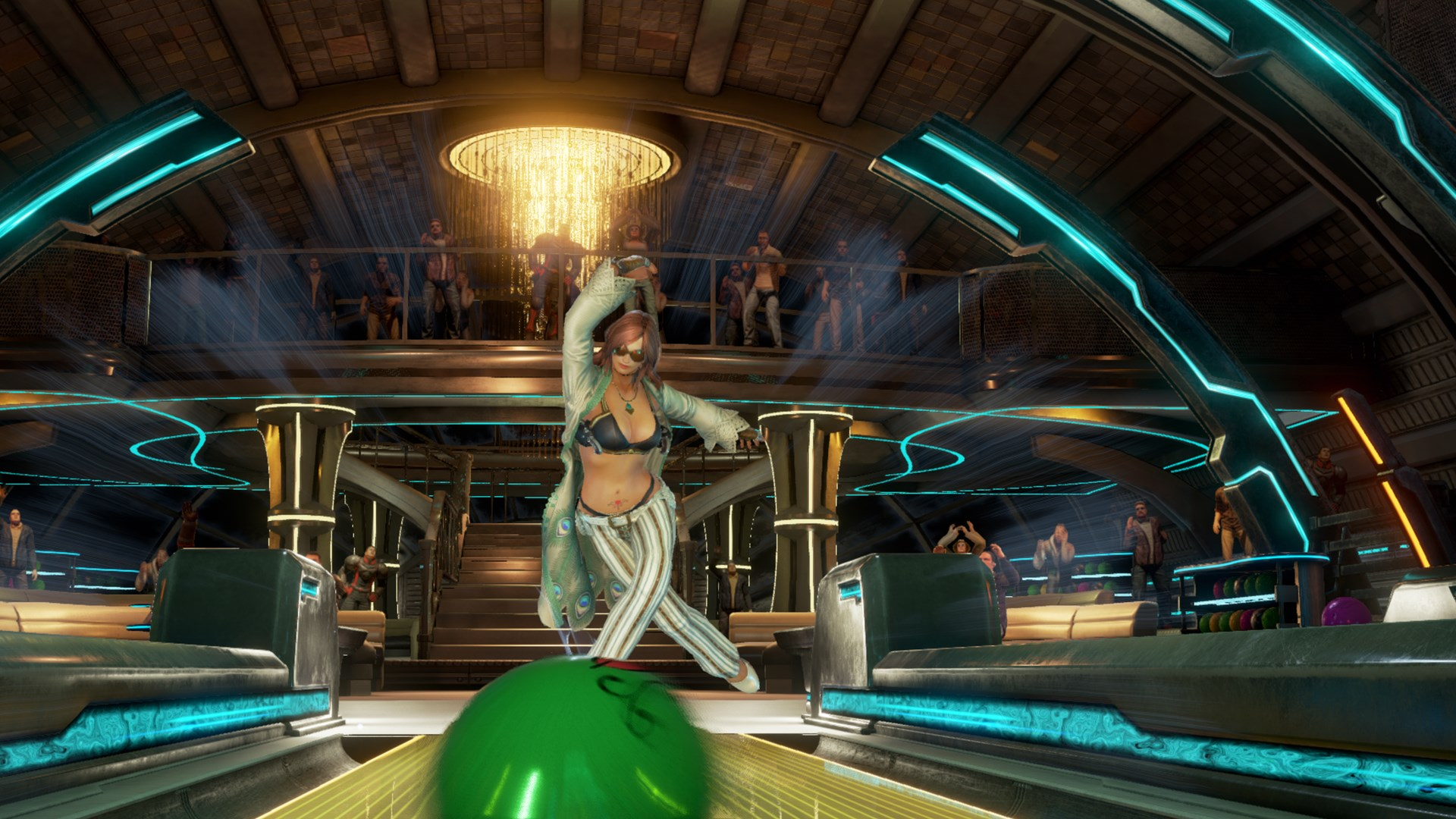 TEKKEN 7 – DLC1: Ultimate TEKKEN BOWL & Additional Costumes