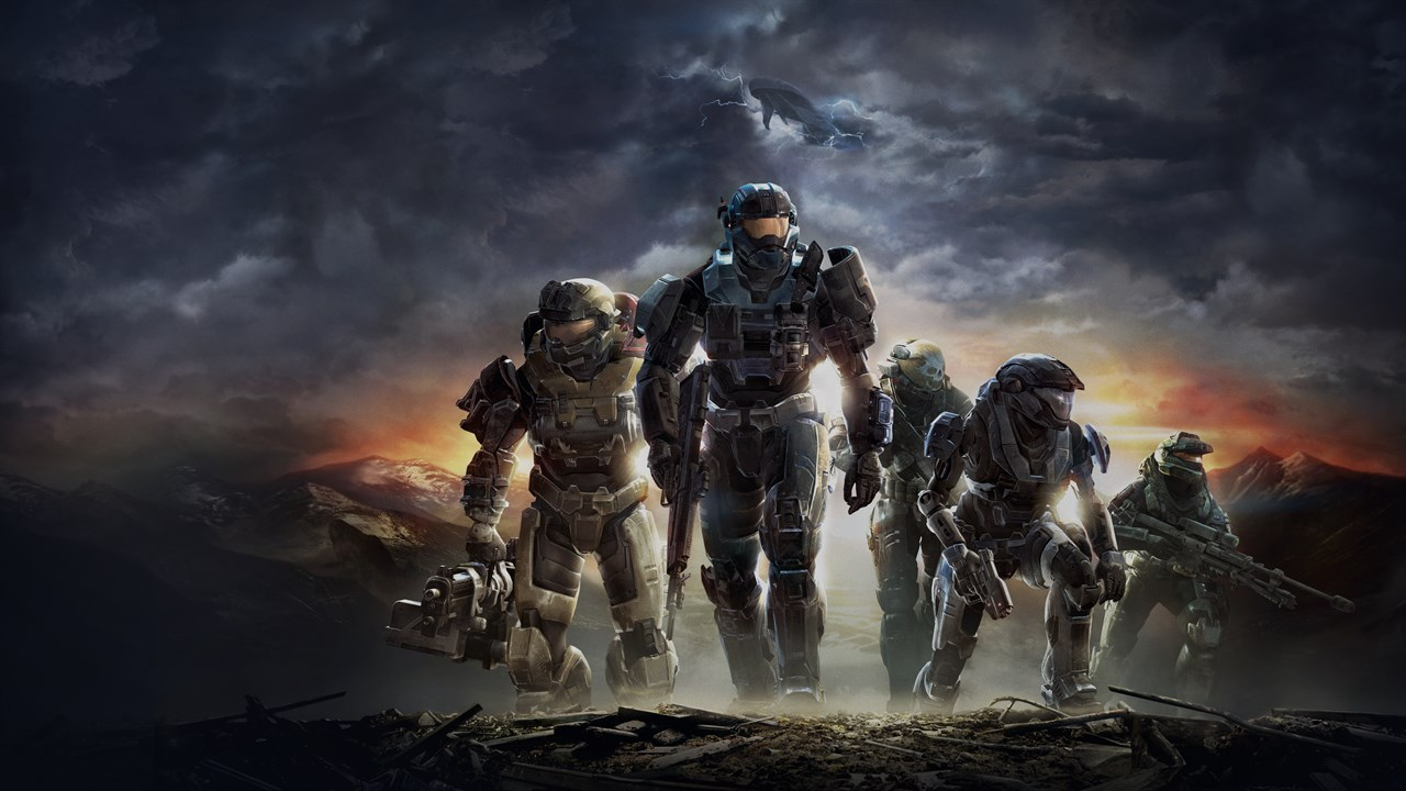 Buy Halo - REACH - Microsoft Store
