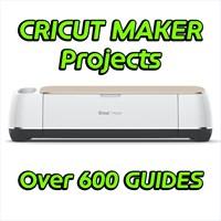 Buy Cricut Maker Projects Microsoft Store En Sa