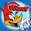 Woody Woodpecker Paint