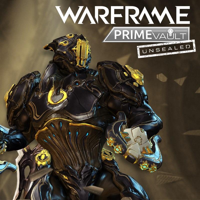 Warframe Prime Vault Closing