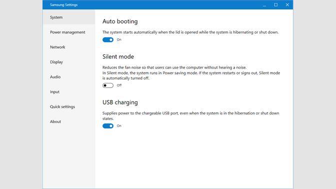 Get Samsung Settings - Microsoft Store en-GB