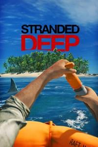 Carátula del juego Stranded Deep