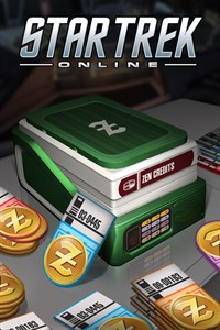 Star Trek Online: 2000 Zen