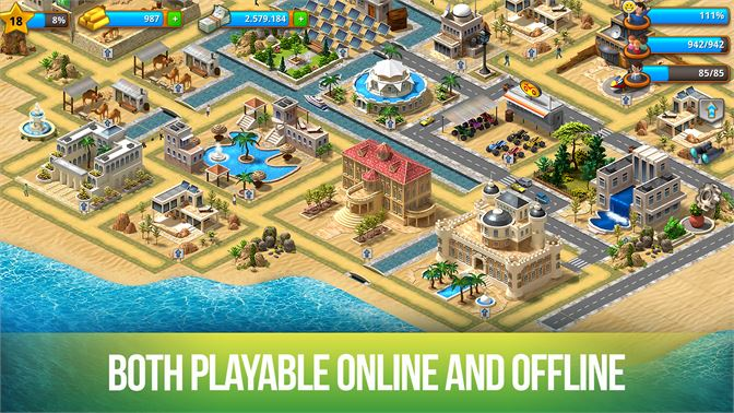 holiday island apk save data
