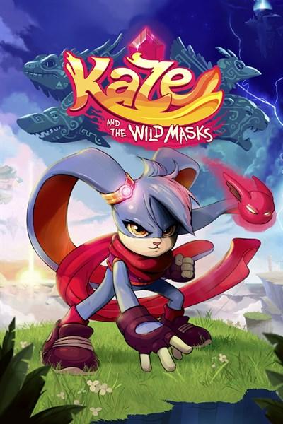 Kaze and the Wild Masks - Demo