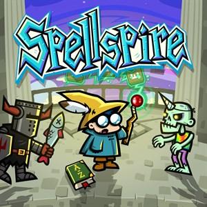 Spellspire Xbox One