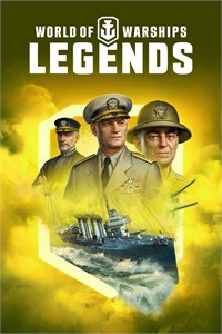 World of Warships: Legends — A Thousand Tons