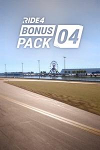 RIDE 4 - Bonus Pack 04