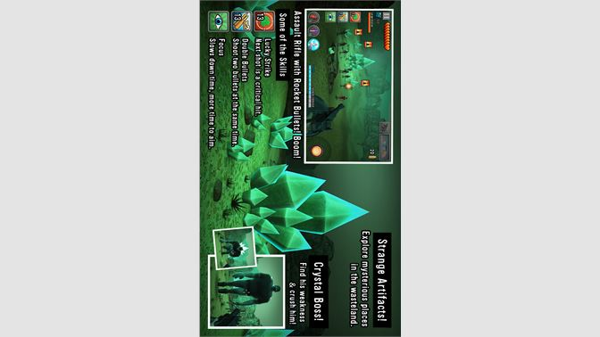Get Last Hope - Zombie Sniper 3D - Microsoft Store