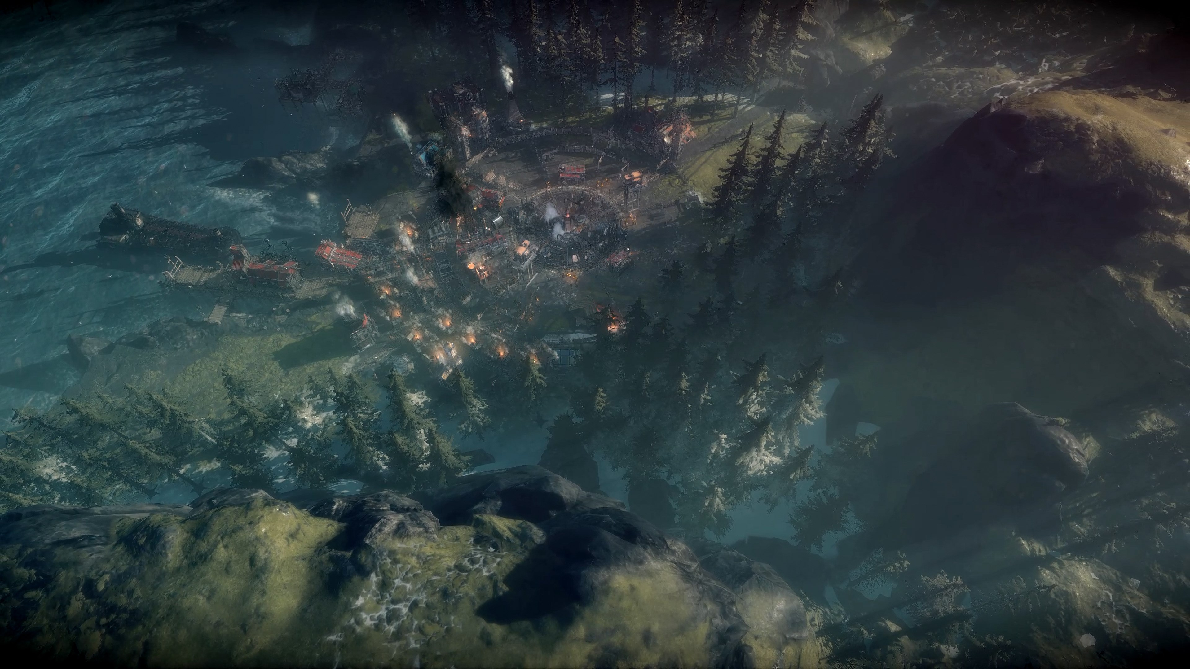 Скриншот №3 к Frostpunk Complete Collection