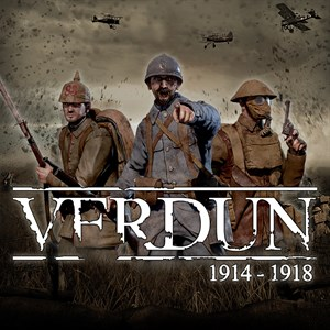 Verdun Xbox One