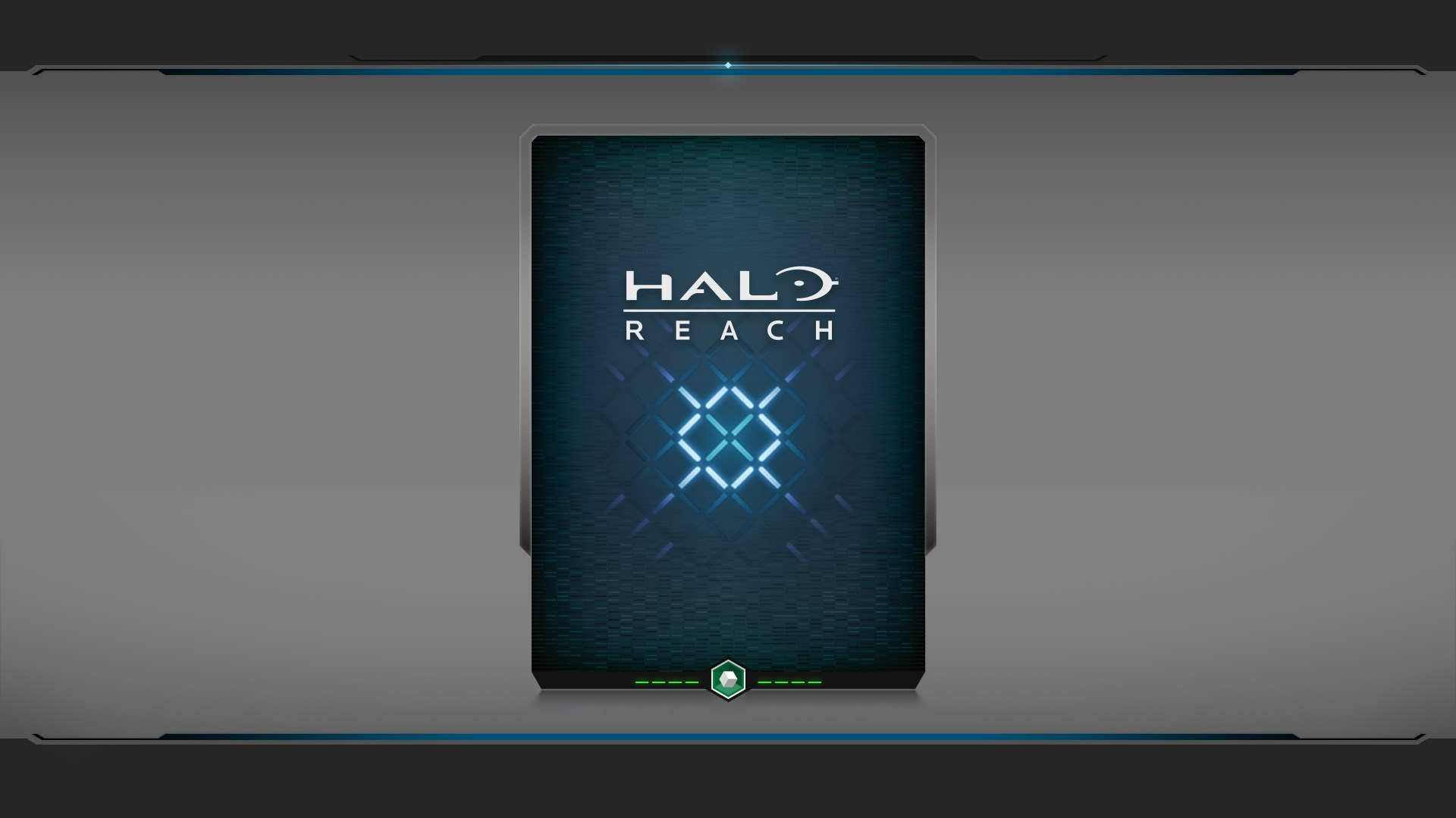 Halo 5: Guardians – Memories of Reach REQ Pack