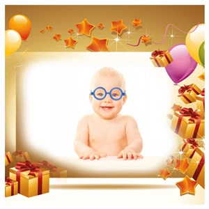 Get Birthday Photo Frames