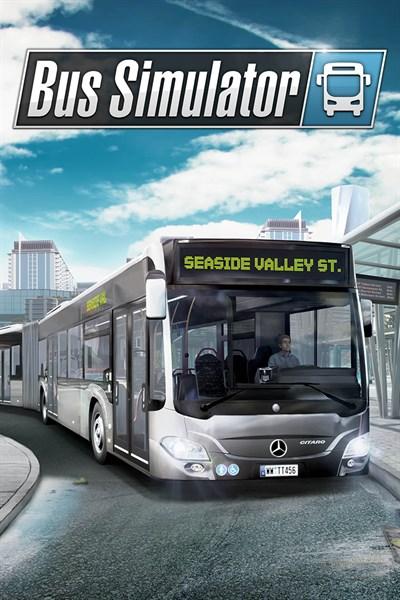 Bus Simulator PreOrder Bundle