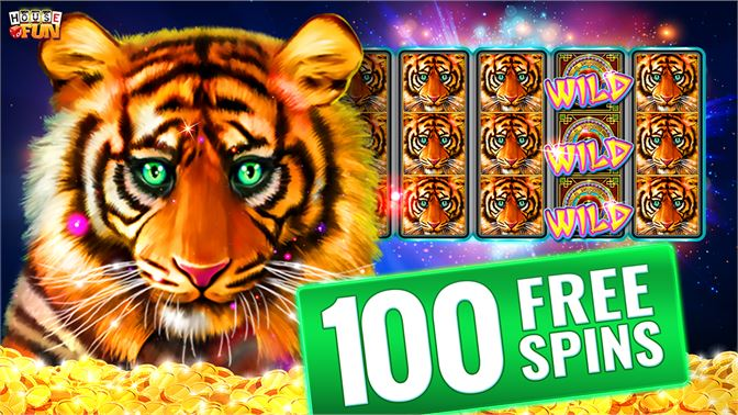 Obter House Of Fun Slots Casino Free 777 Vegas Games Microsoft