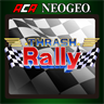 ACA NEOGEO THRASH RALLY for Windows