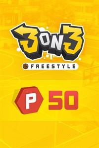 3on3 FreeStyle - 50 FS Points
