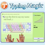 Typing Magic