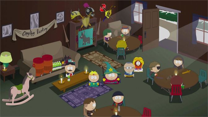Buy South Park™: The Stick of Truth ™ - Microsoft Store en-GB