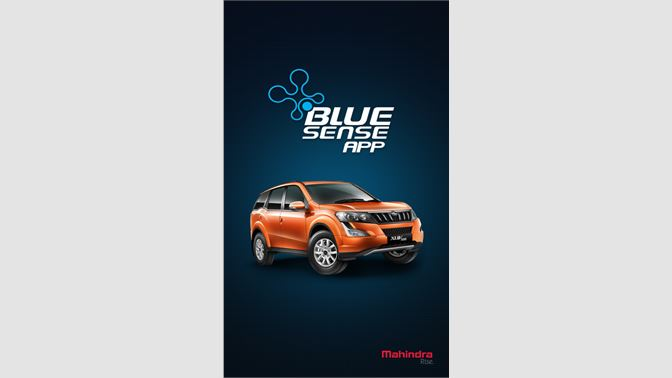 Get MAHINDRA BLUE SENSE APP FOR NEW AGE XUV500 - Microsoft Store