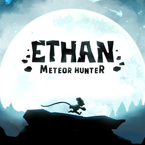 Ethan: Meteor Hunter Xbox One