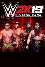 Buy WWE 2K19 Titans Pack - Microsoft Store