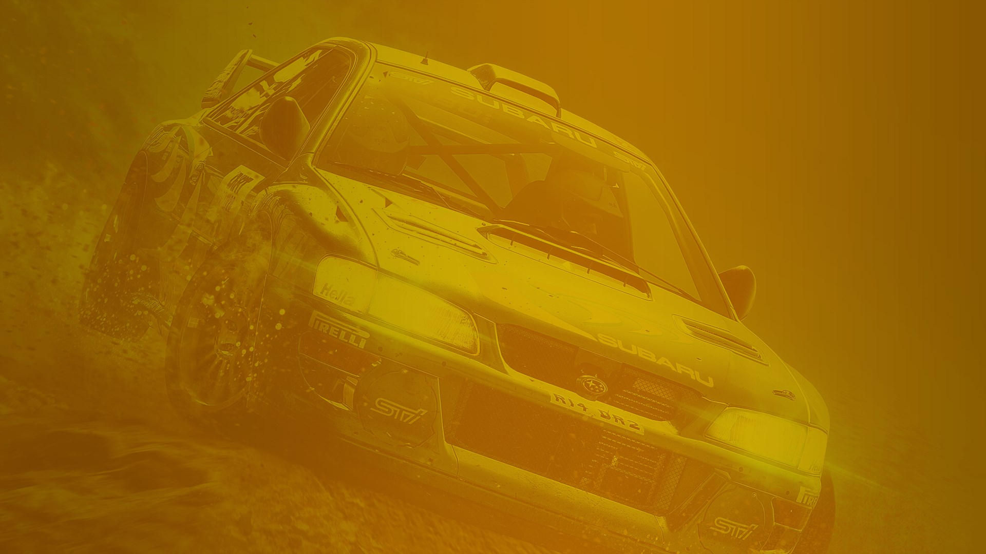 Windows Store - DiRT Rally 2.0 Game of the Year Edition