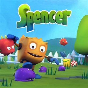 Spencer Xbox One