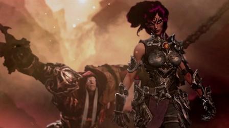 Buy Darksiders III - Deluxe Edition - Microsoft Store