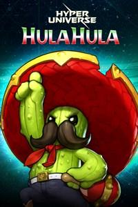 Carátula del juego Hyper Universe: Hulahula Premium Pack