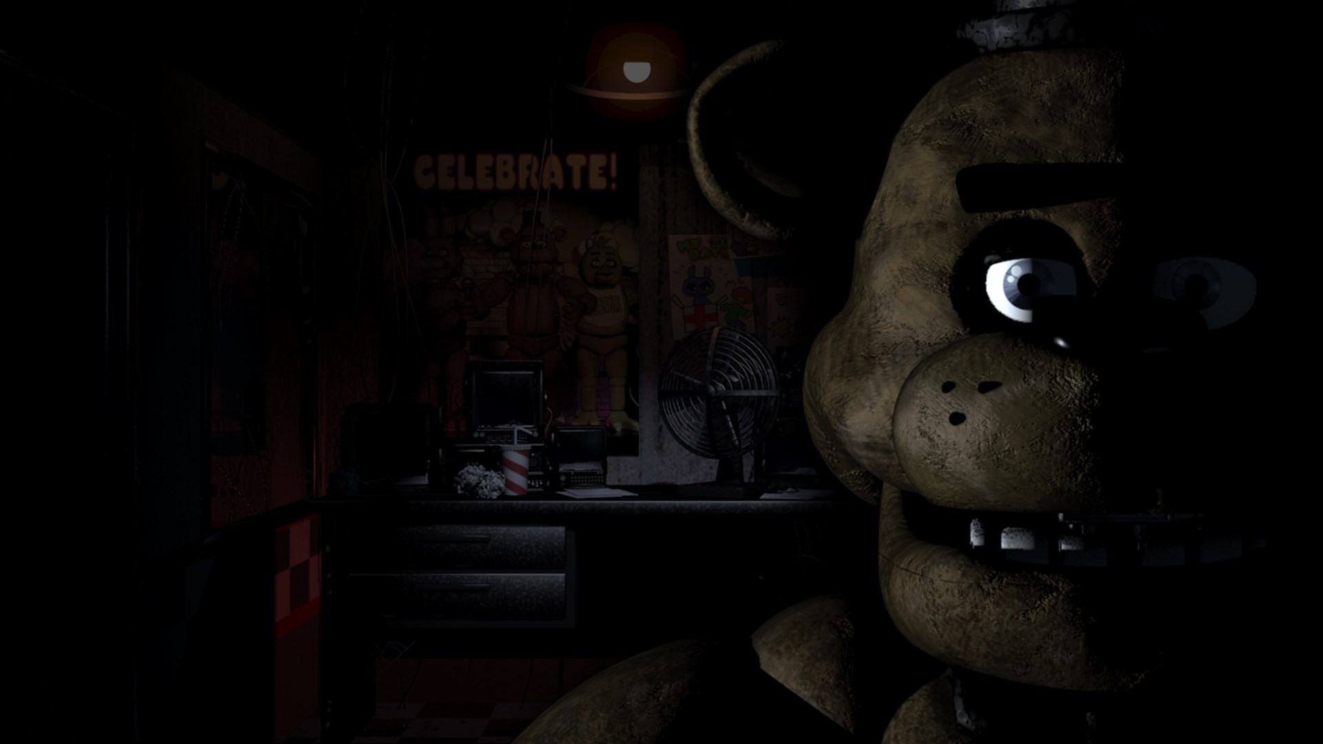 Buy Five Nights At Freddy S Microsoft Store
