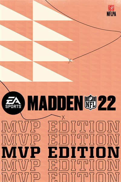 Madden NFL 22 MVP Edition Xbox One & Xbox Series X|S
