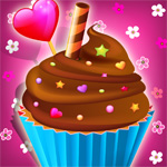 Cupcake Maker - Crazy Chef Cooking Game