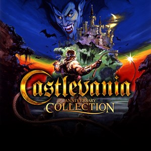 Castlevania Anniversary Collection Xbox One