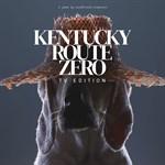 Kentucky Route Zero: TV Edition Logo