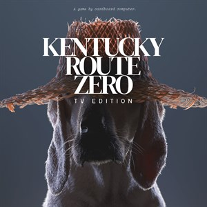 Kentucky Route Zero: TV Edition Xbox One