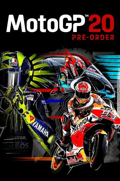 MotoGP™20 - Pre-order