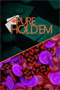 Pure Hold'em:  набор джекпота
