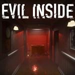 Evil Inside Logo
