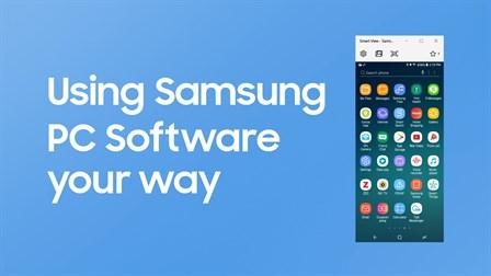 Get Samsung Flow - Microsoft Store