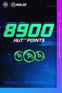 Pack de 8 900 points pour NHL™ 20