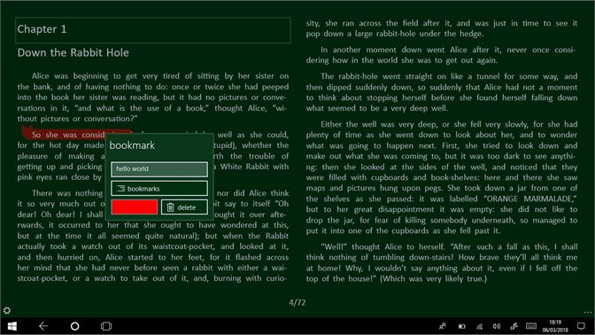 Buy freda+ ebook reader - Microsoft Store