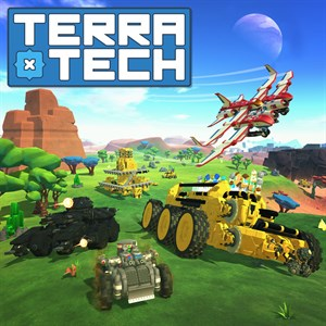 TerraTech Xbox One