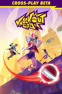 На этих выходных можно опробовать бета-версию Knockout City на Xbox