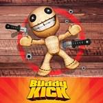 Buddy Kick : AntiStress, Anger, Anxiety & Stress Relief Game - PC & XBOX Logo