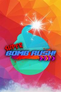 Carátula del juego Super Bomb Rush!