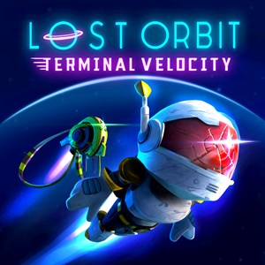 LOST ORBIT: Terminal Velocity Xbox One